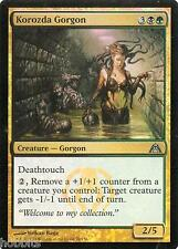 MTG - Dragon's Maze - Korozda Gorgon - Foil - NM