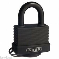 ABUS Expedition Padlocks -70/45 -45mm-Abus All Weather Padlock-FREE POST