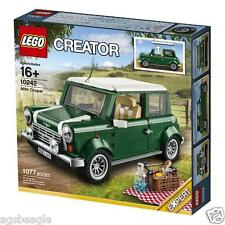 Lego 10242 Creator Mini Cooper Brand New Sealed Agsbeagle