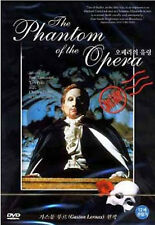 The Phantom of the Opera / Tony Richardson, Teri Polo (1990) TV - DVD new