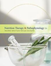 Available Titles Diet Analysis Plus: Nutrition Therapy and Pathophysiology by...