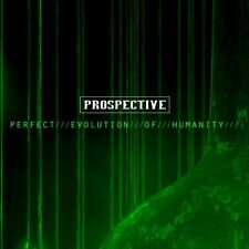 PROSPECTIVE Perfect Evolution of Humanity CD 2010