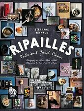 Ripailles Traditional French Cuisine by Stephane Reynaud (Paperback, 2015)