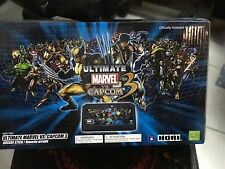 HORI Ultimate Marvel VS Capcom 3 Arcade Stick - Xbox 360 & PC - Never Used
