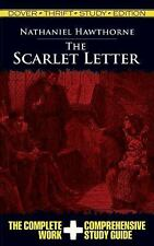 The Scarlet Letter (Dover Thrift Study Edition), Nathaniel Hawthorne, Acceptable