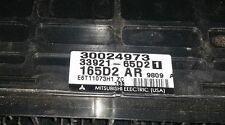 2000 SUZUKI VITARA SIDEKICK ECM ECU ENGINE COMPUTER CONTROL MODULE 33921-65D21