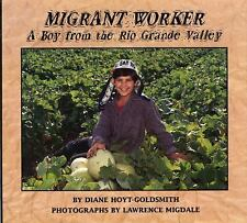 Migrant Worker: A Boy from the Rio Grande Valley