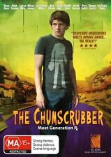 BRAND NEW SEALED The Chumscrubber (DVD, 2005)