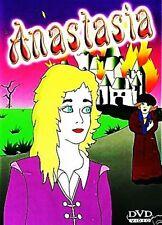 Anastasia ( Kinder-Zeichentrickfilm ) DVD  NEU OVP