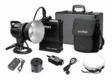 GODOX RS-600P 600W XEnergizer Wireless Portable Flash Studio Light Lighting Kit