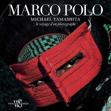 Marco Polo : A Photographer's Journey (2011, Hardcover)