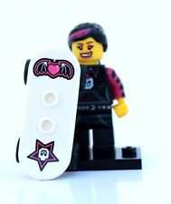 NEW LEGO MINIFIGURES SERIES 6 8827 - Skater Girl