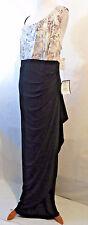 MSK Womans Long Cocktail Dress Size 24W # M 13