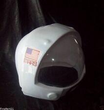Space Helmet NASA Astronaut Children's Toy Costume Mask Hat