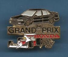 Pin's pin HONDA GRAND PRIX (ref 087)