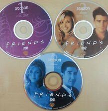 Friends DVD Seasons 1,2,3,4,5,6,8,9,10 TV Series Collection