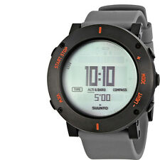Suunto Core Gray Crush Unisex Watch SS020691000