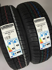 2 + 2 Satz Winterreifen smart forfour 453 FIRESTONE 165 65 + 185 60 R15 DOT2016