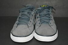 adidas NEO Shoes for Men Size 11.5 Gray Old School Pre-owned