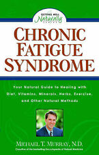 Chronic Fatigue Syndrome by Michael T. Murray (Paperback, 1994)