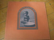 APPLE STCX 3385 George Harrision Concert For Bangladesh 1972 3 LP Box Set
