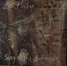 Rich Halley-Song Of The Backlands-Avocet 103-GARY HARRIS TOM HILL