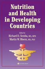Nutrition and Health in Developing Countries (Nutrition and Health)