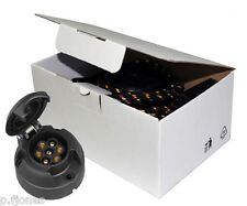 Towbar Electrics For Renault Grand Scenic 3 III 2009 On 7 Pin Wiring Kit