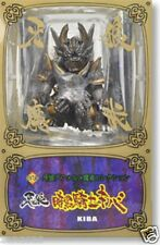 New Art Storm Garo Deformed Makai Collection Ankoku Makai Kishi Kiba PVC PAINTED