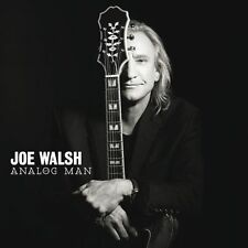 Walsh,Joe - Analog Man - CD