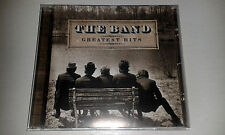 The Band - Greatest Hits (2001) CD