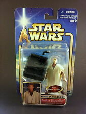 Star Wars AOTC Anakin Skywalker (Outland Peasant Disguise) Action Figure