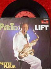 Single Pete Tex: Lift