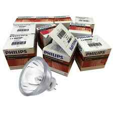 Philips 10 x A1/259 ELC/5H 24V 250W Bulb 500Hr Rated GX5.3 Lamp 13163/5H A1 259