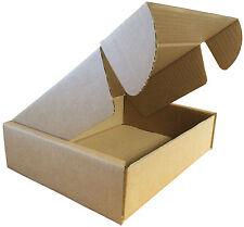 "Moving Storage Cardboard Box 9.5"" x 7.5"" x 2.5"""