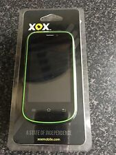 Dual sim lyca mobile phones XOX,android System,MORPHEUS, unlocked.