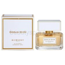 Dahlia Divin By Givenchy 1.7oz/50ml Women Eau De Perfume (Immaculate/NIB)