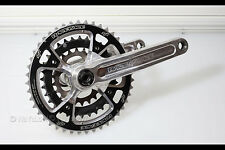 Race Face Deus XC Polished Cranckset & Bottom Bracket 175mm 9 Speed 22/32/44t