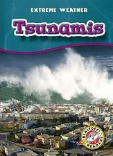 Tsunamis (Blastoff! Readers: Extreme Weather)-ExLibrary