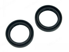 38x50x10.5MM Front Fork Oil Seal Set For Suzuki PE 175 1982-1984 RM 125 1979-83