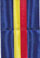 203  Nastrino per le medaglie Frecce Azzurre - Flechas Azules Guerra di Spagna