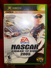 Xbox - NASCAR Chase for the Cup 2005 (2004)