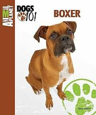 Boxer Animal Planet Dogs 101