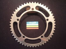 Campagnolo 52T Nuovo Record Road Chainring Vintage- 144BCD- 1967-1971 Low Miles