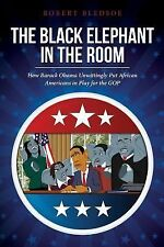 The Black Elephant in the Room: How Barack Obama Unwittingly Put African...