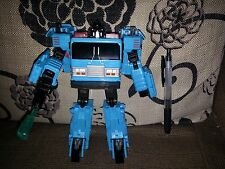 Transformers Generations PROTECTOBOT HOT SPOT AUTOBOT Asia Exclusive Hasbro