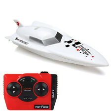 CREATE 3312 TOYS RC Racing Boat High Speed Electric Power Yacht Kids Toys Gift