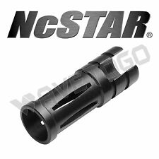 NcSTAR Ruger 10/22 Short Muzzle Brake Tactical Reduce Recoil Rifle Model Durable