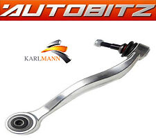 BMW E60 E61 5 SERIES FRONT LEFT SUSPENSION WISHBONE LOWER TRACK CONTROL ARM 1PCE