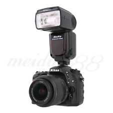 Meike MK-900 iTTL Flash Speedlight F Nikon SB900 D90 D800 D5500 D7100 D5100 D750